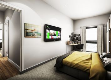 Thumbnail 1 bed flat for sale in Gildart Street, Liverpool, Merseyside