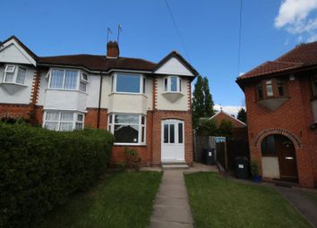 Thumbnail 3 bedroom property to rent in Glenfield Grove, Selly Oak, Birmingham
