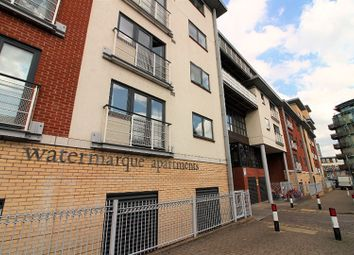 Thumbnail 1 bed flat for sale in 100 Browning Street, Birmingham