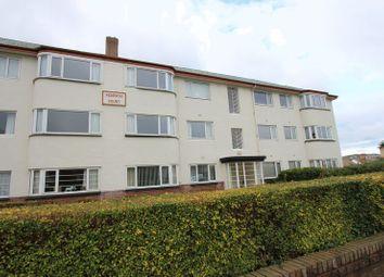 Thumbnail 2 bed flat for sale in Abbey Road, Rhos On Sea, Colwyn Bay
