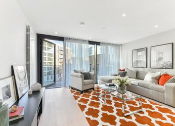 Thumbnail 2 bed flat for sale in 13C.03.05 John Cabot, Royal Wharf