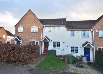2 bed terraced house for sale in Harleys Field, Abbeymead, Gloucester GL4