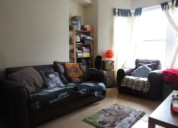 Thumbnail 4 bed property to rent in Diana Street, Roath, Cardiff