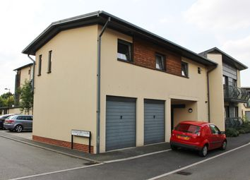 Thumbnail 2 bed property to rent in Tunnicliffe Close, Swindon