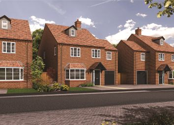 Thumbnail 5 bed detached house for sale in The Green, Bransford, Worcester, Worcestershire