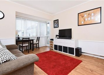 Thumbnail 1 bed flat for sale in Hill House Road, London