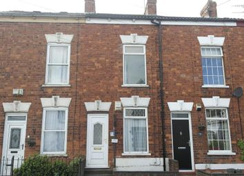Thumbnail 2 bed terraced house for sale in Main Street, Willerby, Hull HU10 6Bu
