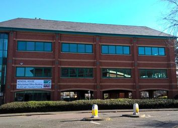Thumbnail Office to let in Mondial House, 5, Mondial Way, Southall, Middlesex