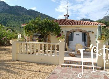 Thumbnail 2 bedroom country house for sale in Orba, Alicante, Spain