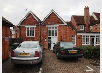 Thumbnail 1 bed maisonette for sale in St Marys, Wantage, Oxfordshire