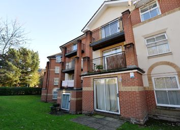 Thumbnail 1 bed flat for sale in Archers Road, Banister Park, Southampton