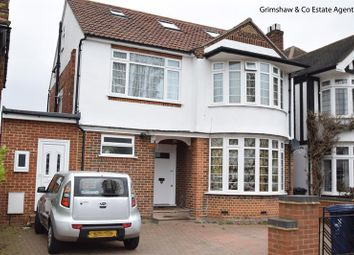 Thumbnail 5 bed property for sale in Baronsmede, Ealing, London