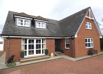 Thumbnail 4 bed property for sale in Westpark, Albany Lane, Dumfries, Dumfries And Galloway