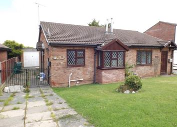 Thumbnail 2 bed bungalow for sale in Fron Uchaf, Colwyn Bay, Conwy