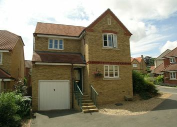 Thumbnail 4 bed detached house for sale in Old Bell Close, Stansted