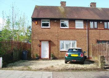 Thumbnail 3 bed semi-detached house for sale in Edgewood Road, Rednal
