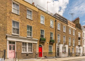 Thumbnail 4 bedroom property to rent in Homer Street, Marylebone