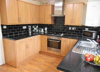 Thumbnail 3 bed semi-detached house to rent in Meadowsweet Road, Hamilton, Leicester