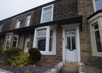 Thumbnail 2 bed terraced house to rent in Whalley Road, Read, Burnley, Lancashire