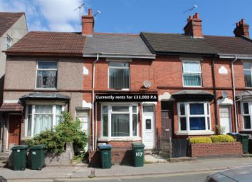 5 bed property for sale in Gulson Road, Coventry CV1