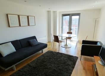 Thumbnail 1 bed property to rent in Gotts Road, Leeds