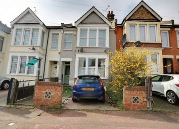Thumbnail 2 bedroom flat for sale in Leamington Road, Southend-On-Sea
