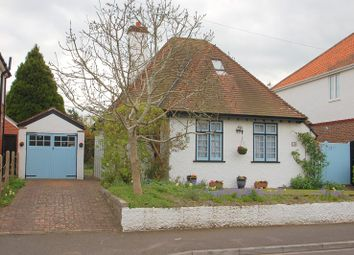 Thumbnail 3 bed cottage for sale in Testcombe Road, Alverstoke, Gosport