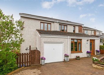 Thumbnail 5 bed detached house for sale in Moffat Place, Gardenhall, East Kilbride