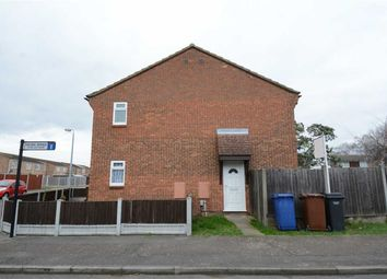 Thumbnail 1 bed end terrace house to rent in Kipling Avenue, Tilbury, Essex