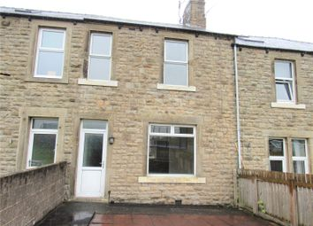 Thumbnail 3 bed terraced house to rent in Crossfield Terrace, Haltwhistle, Northumberland