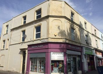Thumbnail Studio for sale in Stapleton Road, Easton, Bristol