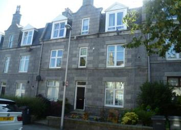 Thumbnail 1 bed flat to rent in Pitstruan Place, First Floor Left, 6Pq