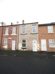 Thumbnail 2 bedroom terraced house to rent in Gladstone Street, Lemington, Newcastle Upon Tyne