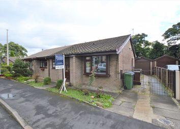 2 bed semi-detached bungalow for sale in Holly Bank, Hollingworth, Hyde SK14