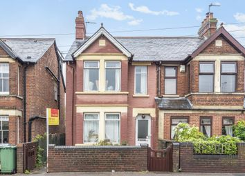 Thumbnail 3 bed terraced house for sale in Hill View, 131 Hollow Way OX4, Oxford,