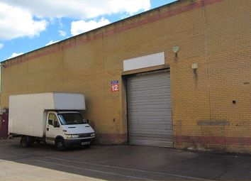 Thumbnail Light industrial to let in Unit 12 Deptford Trading Estate, Blackhorse Road, Deptford, London