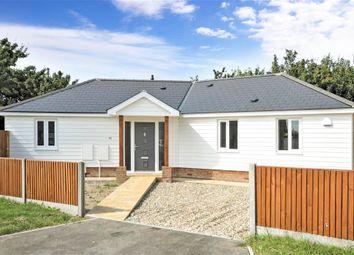 Thumbnail 2 bedroom bungalow for sale in Westlands Road, Herne Bay, Kent