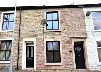 Thumbnail 2 bed terraced house for sale in Daisyfield Street, Darwen