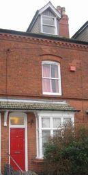 Thumbnail Room to rent in Birchwood Crescent, Moseley, Birmingham