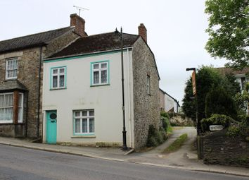 Thumbnail 3 bed semi-detached house for sale in Trenowth Terrace, South Street, Grampound Road, Truro