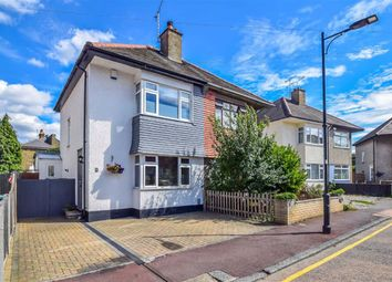 3 bed semi-detached house for sale in Colchester Close, Southend-On-Sea, Essex SS2