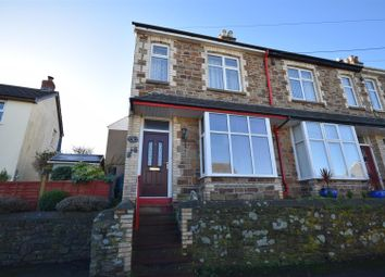 Thumbnail 2 bed property for sale in Pump Lane, Abbotsham, Bideford