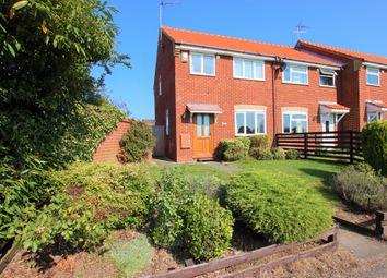 3 bed end terrace house for sale in Back Street, Hempton, Fakenham NR21