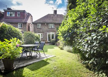 Thumbnail 3 bed semi-detached house for sale in Crendon Park, Southborough, Tunbridge Wells