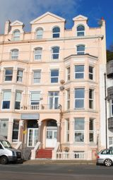 Thumbnail 3 bed flat for sale in Queens Promenade, Douglas, Isle Of Man