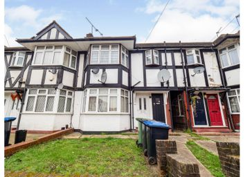 Heather Park Drive, Wembley, London HA0. 1 bed maisonette for sale