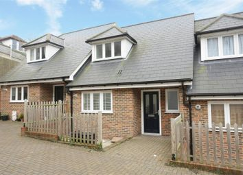 Thumbnail 2 bed detached house for sale in Montefiore Cottages, Ramsgate