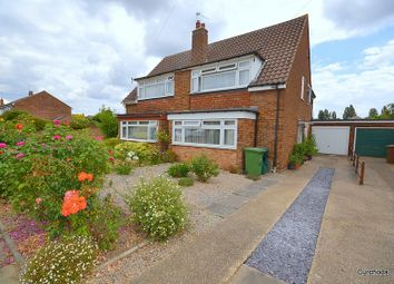 3 bed semi-detached house for sale in Western Drive, Shepperton TW17