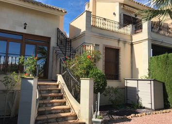 Thumbnail 2 bed bungalow for sale in La Finca Golf Resort, Algorfa, Alicante, Spain