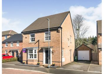 4 bed detached house for sale in Poppy Field Avenue, Cwmbran NP44
